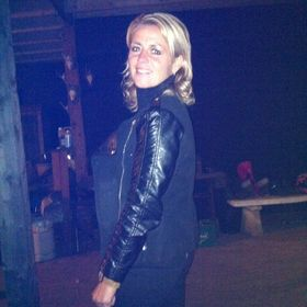 Caroline Hoekstra