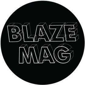 Blaze Mag