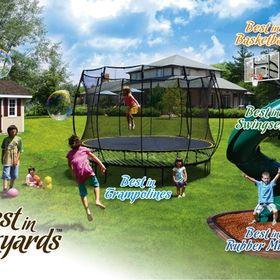 Gentil Best In Backyards