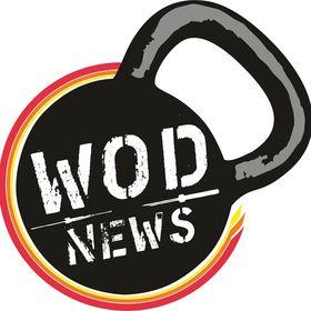 Wod News Gr