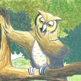 ABBA OWL- Alter Ego Of Steven Logan