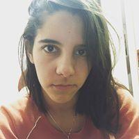 Thaís Rosa