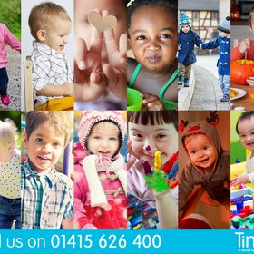 Tinies Childcare Glasgow
