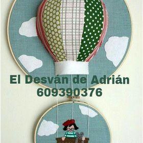 El Desván de Adrián