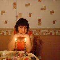 Lyudmila Dvornikova