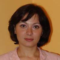Irina Ciobanu