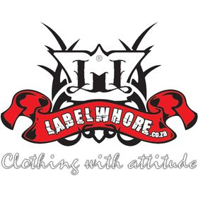 LabelWhore Clothing