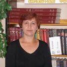 Antonina Lashina
