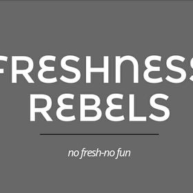 Freshness Rebels