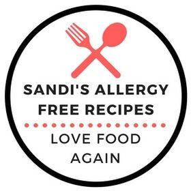 Sandi @Sandi's Allergy Free Recipes