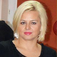 Małgorzata Gołębiewska Malec