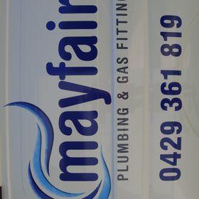 MAYFAIR Plumbing & Gasfitting