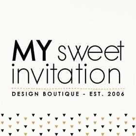 Sofia @ MY Sweet Invitation