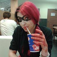 Eris Raven
