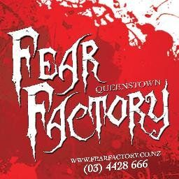 Fear Factory Queenstown