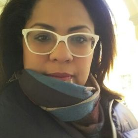 Delia Diaz