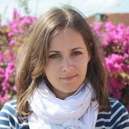 Anca Feodor