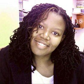 Liz Maseko