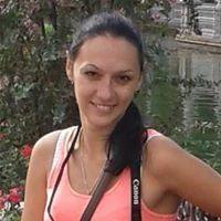 Наталья Лемещенко