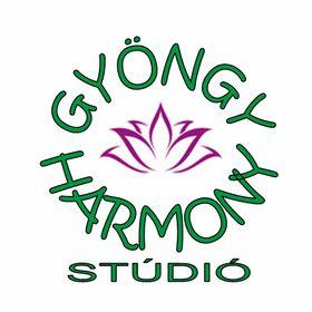 Gyöngy Harmony Stúdió