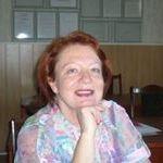 Ирина Лисовец