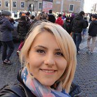 Enescu Florentina