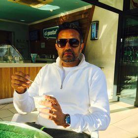 Manoj Parekh