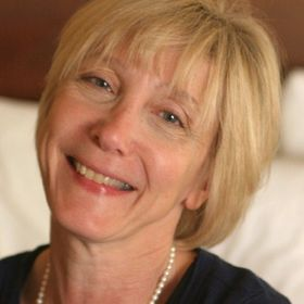 Jeanne Rogers