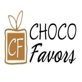 Choco Favors