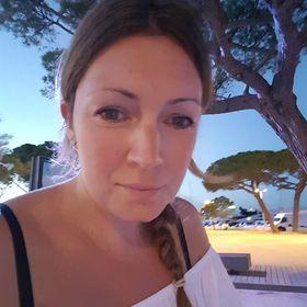 Georgina Farrell Seahorse