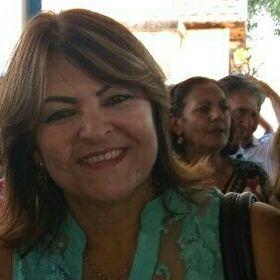 Dilma Ferreira de Andrade Pires