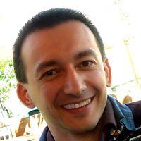 Luca Cantarello