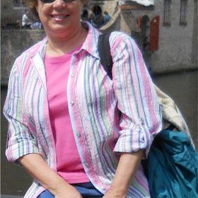 Patricia Dickinson