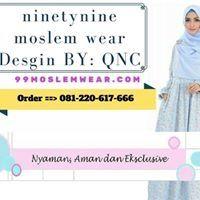 Ninetynine Moslemwear