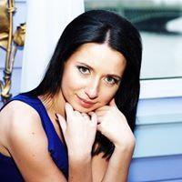Нафися Ахметова