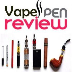 Vape Pen Review