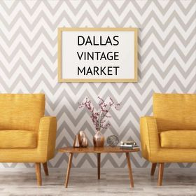 Dallas Vintage Market