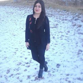 Fatma Abali