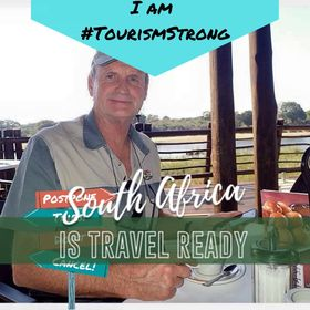Cook's Air Tours and Private Safaris