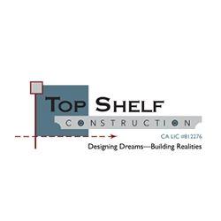 Top Shelf Construction