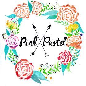 Pink&Pastel
