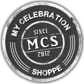 My Celebration Shoppe
