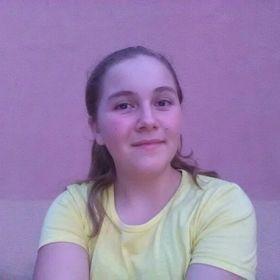 Madalina Nicolete