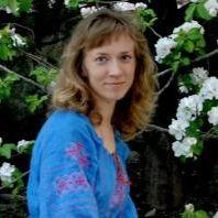 Ольга Самороковская