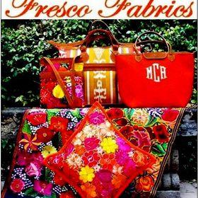 Fresco Fabrics