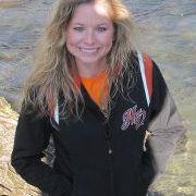 Bridget Keeton