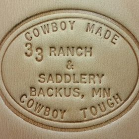 33 Ranch and Saddlery