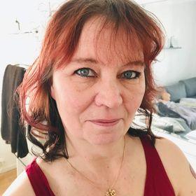 Carina Karlsson Henriksdotter