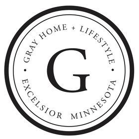 GRAY Home + Lifestyle
