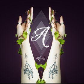Alice Alisova